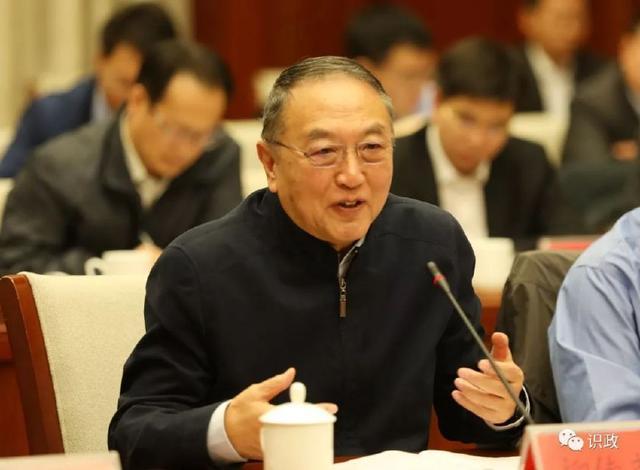 蔡奇、陈吉宁与民营企业家座谈,鼓励支持民营经济繁荣发展!